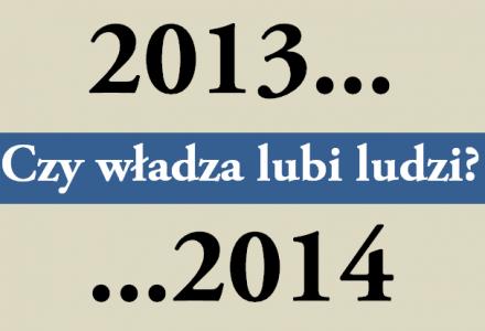 Czy władze gminy Garbów lubią stowarzyszenia mieszkańców? W kilku aktach przedstawione refleksje obywatelskie na koniec i na początek roku. (1)