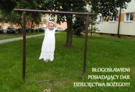 Pomysły na parafialne grupy dziecięce