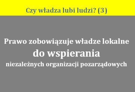 Jakie obowiązki w zakresie rozwoju obywatelskiego i społecznego nakłada na władze gminy prawo? (3)
