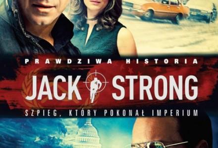 """""""Jack Strong"""" – film fabularny o Ryszardzie Kuklińskim [polecamy]"""