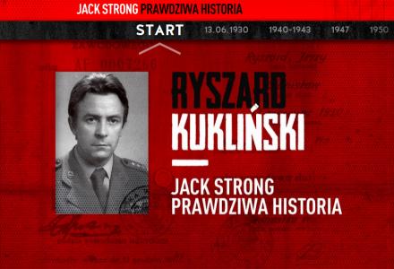 Internetowe kalendarium życia płk. Kuklińskiego – polecamy