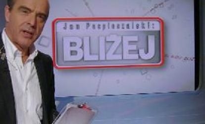 """13 lutego 2014 – Jan Pospieszalski w """"Bliżej"""". Dzisiaj o gazie łupkowym. Dlaczego jeszcze nie ma wydobycia?"""