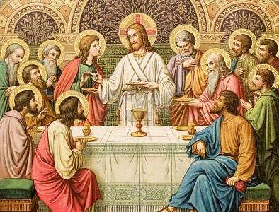 W świętej Eucharystii jest prawdziwie obecny Chrystus, który dla nas umarł i zmartwychwstał. [słowo na niedzielę]