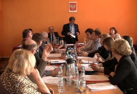 NaszGarbów.TV – Sesja Rady Gminy Garbów – 3 marca 2014 [całość]