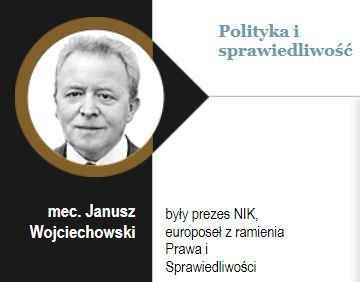 Oto jak państwo zdało egzamin, a zwłaszcza prokuratura. Blog Janusza Wojciechowskiego?