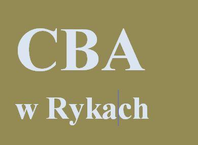 CBA zajmie się sprawą przetargu w Rykach?