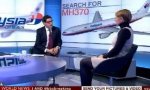 Marta Kochanowska w BBC: Rodziny malezyjskie przeżywają to samo co my 10 kwietnia