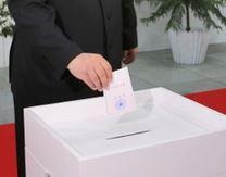 Takie rzeczy tylko w Korei Północnej. Kim Dzong Un uzyskał 100 procent poparcia przy 100-proc. frekwencji w wyborach parlamentarnych