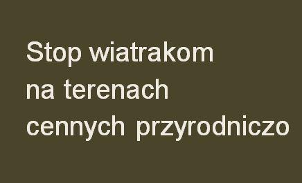 Regionalna Dyrekcja Ochrony Środowiska w Olsztynie negatywnie zaopiniowała lokalizację farmy wiatrowej na terenie gminy Ełk
