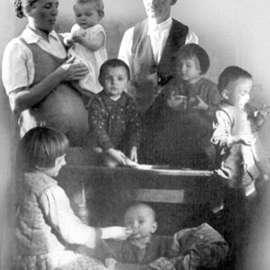 Kaźń rodziny Ulmów