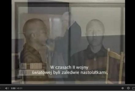 """""""Upside Down"""" – wszystko do góry nogami film dokumentalny o obwinaniu Polski za wojenne zbronie Niemców w czasie II wojny światowej"""
