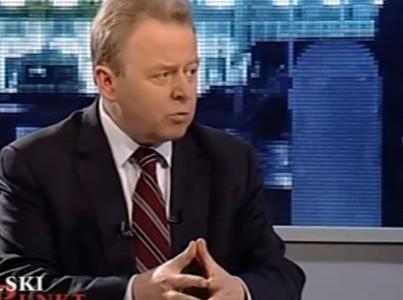 """""""Kalemba mówi o liczbach urojonych"""". Janusz Wojciechowski w """"Polskim punkcie widzenia"""" [warto posłuchać mądrego]"""