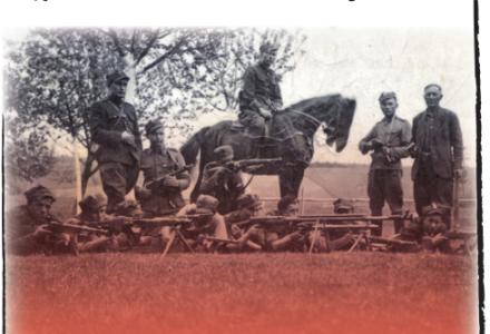 O wolną Polskę walczyli do końca. Narodowy Dzień Pamięci Żołnierzy Wyklętych. CHWAŁA BOHATEROM!