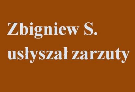 Wójt Gminy Jastków Zbigniew S. podejrzany o znęcanie się nad dyrektorką szkoły