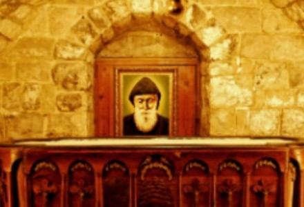 Pielgrzymka do sanktuarium o. Charbela w Libanie – ZOBACZ ZDJĘCIA