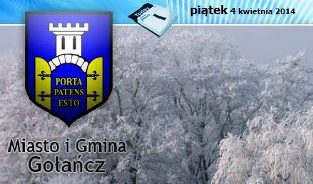 4 kwietnia 2014 – Wójt Gminy Garbów udał się w delegację do Gminy Gołańcz. Na razie nie jest znany cel tej podróży służbowej