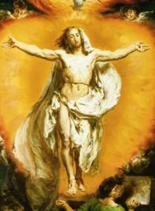 Celem i kresem krzyża i śmierci jest zmartwychwstanie, a więc nieśmiertelne życie Boże i chwała. [słowo na niedzielę]