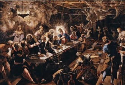 Dla sprawowania Eucharystii ustanowiono w Kościele kapłaństwo.