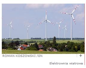 Niemcy ograniczą wsparcie dla zielonej energii