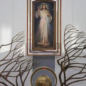 Pragnę, aby pierwsza niedziela po Wielkanocy była świętem Miłosierdzia. [słowo na niedzielę]
