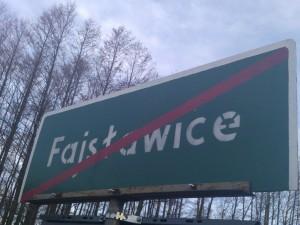 """Fajslawice24.pl :  """"Krytyka prasowa nie w smak wójtowi"""""""