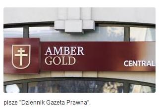 Amber Gold zgodne z prawem, afery więc nie było