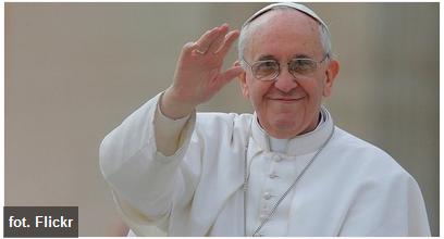 Przesłanie papieża Franciszka do Polaków