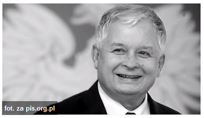 TVP i TVN wyemitują jednak spot o śp. Lechu Kaczyńskim