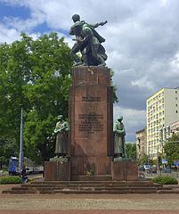 Pomnik czterech śpiących nie wróci na Pragę. To podobno ostateczna decyzja