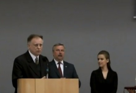 Były wicewojewoda warmińsko-mazurski odmawia przyjęcia Orderu Odrodzenia Polski