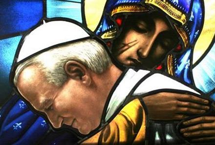 """""""Totus Tuus"""". Postawa całkowitego zawierzenia Maryi. [słowo na niedzielę]"""