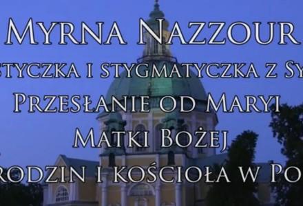 Przesłanie Maryi Matki Bożej dla Polski z 21 maja 2014 r.