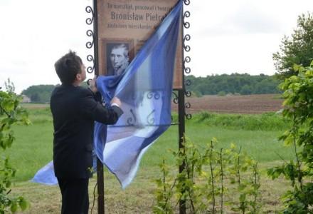 Obchody 100-lecia urodzin Bronisława Pietraka – Gutanów 18 maja 2014 r.