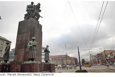 Kombatanci apelują o usunięcie sowieckich pomników z Warszawy