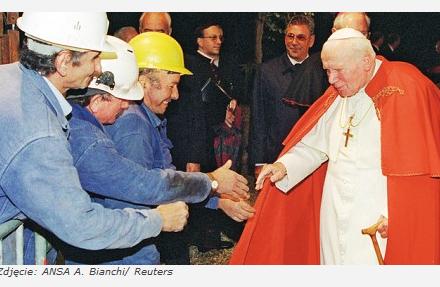 Społeczne postulaty Jana Pawła II