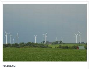 Jak nie przygotowywać budowy farmy wiatrowej
