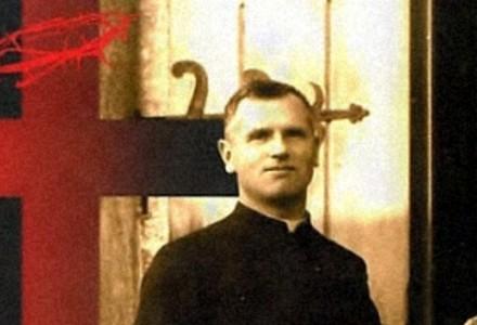 Wywiad z autorem książki o ks. Josefie Toufarze nazywanym czeskim ks. Popiełuszką