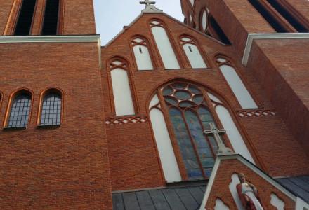 Ogłoszenia parafialne – 24.08.2014 r.  – XXI NIEDZIELA ZWYKŁA
