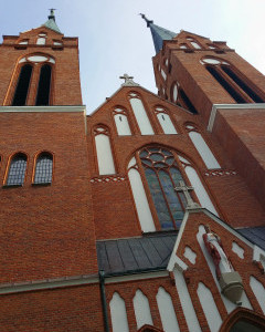 Ogłoszenia parafialne – XXIV NIEDZIELA ZWYKŁA
