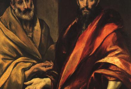 Zapraszamy na odpust ku czci św. Apostołów Piotra i Pawła w Piotrowicach Wielkich. 29 czerwca 2014r. godz. 12.00.
