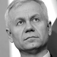 Marek Jurek – Zamęt i zasady