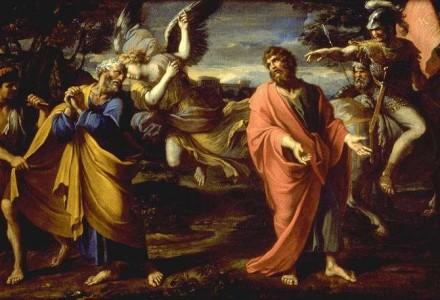 Pokorni Apostołowie [słowo na niedzielę]