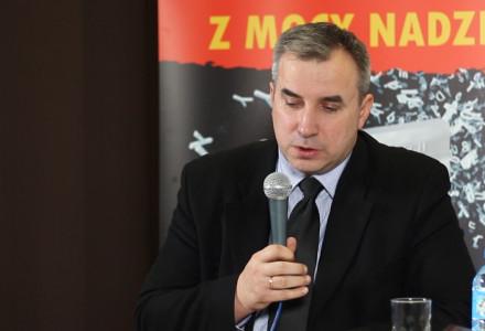 Jądro ZŁA znajduje się w Pałacu Prezydenckim. Polecamy wywiad Wojciecha Sumlińskiego dla Fronda.pl