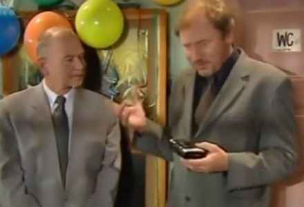 """Reakcja premiera na aferę taśmową według """"Kiepskich"""". Nic dodać, nic ująć. [polecamy]"""