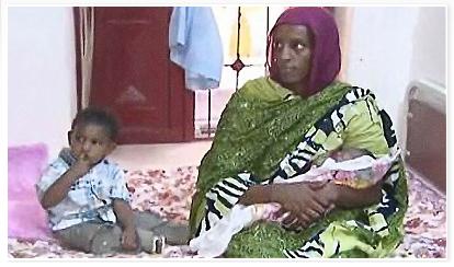 Sudan: Meriam i dzieci na wolności!