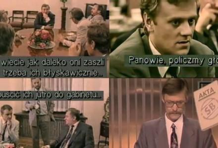 """Dziś również inna rocznica – nocnej zmiany. Ostatni apel premiera Olszewskiego do posłów podczas """"nocy teczek"""": """"Chciałbym stąd wyjść tylko z jednym osiągnięciem. Móc popatrzeć ludziom w oczy"""""""
