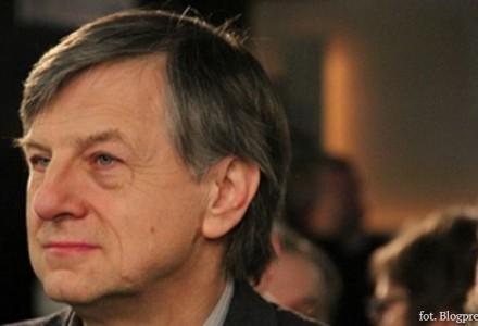 """Czas prześwietlić życiorys polityczny Komorowskiego! Prof. Zybertowicz o publikacji """"Wprost"""""""