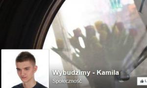 Chcą odłączyć 17-letniego Kamila od respiratora. Protest przeciwko decyzji lekarzy