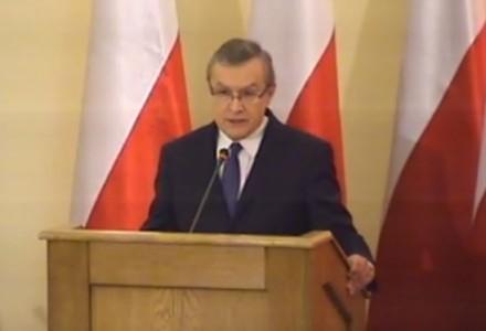 Świetne przemówienie kandydata na premiera rządu technicznego – prof. Piotra Glińskiego [POLECAMY!!]