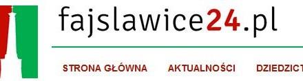 """Fajslawice24.pl:  Wójt publikuje co mu pasuje. """"Mamy prawo wiedzieć, czy rządzi nami fachowiec czy partacz."""""""